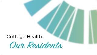 Medical Residency Program at Cottage Health
