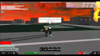 Roblox Zombie survival guide: Infection attack by 886lab part 2