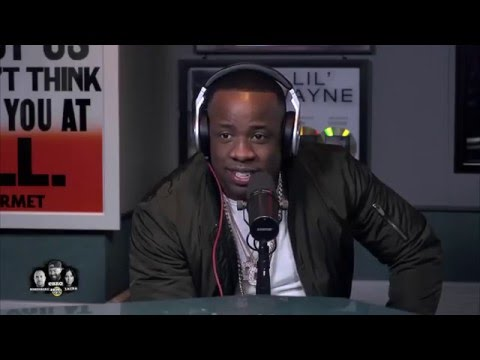 Yo Gottie Speaks On Angela Simmons Relationship & Giving Baby Mon $100K For Valentines
