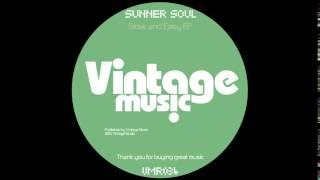 Sunner Soul   Body Boogie