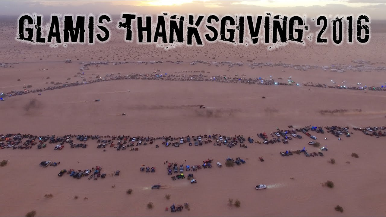 Glamis Thanksgiving 2016 Trc Official Hd Youtube