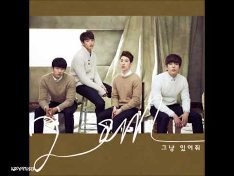 2AM- Just Stay (Full Audio/MP3 DL)