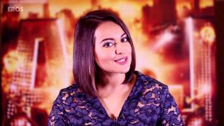 Sonakshi invites you to watch Children's Day Special videos on ErosNow.com