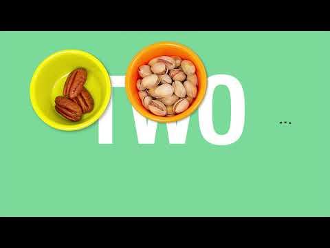 Martha Quinn - Wellness Shot: Diabetics Should Be Adding Nuts To Their Diet