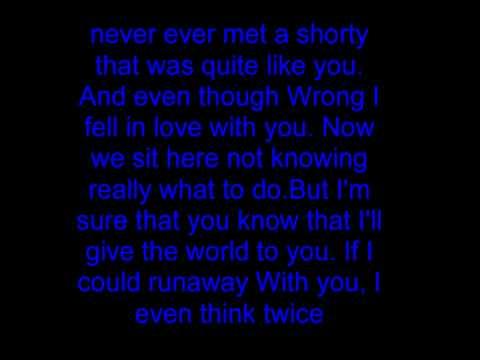 Runaway NB Ridaz Lyrics
