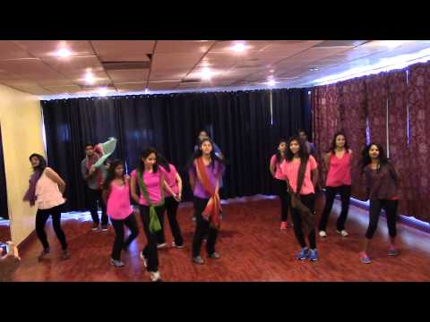 Bollywood DanceFuze Beginners Tharki Chokro PK