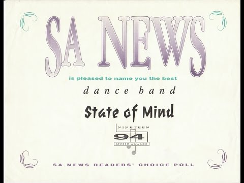 State of Mind - San Antonio, Texas 1994