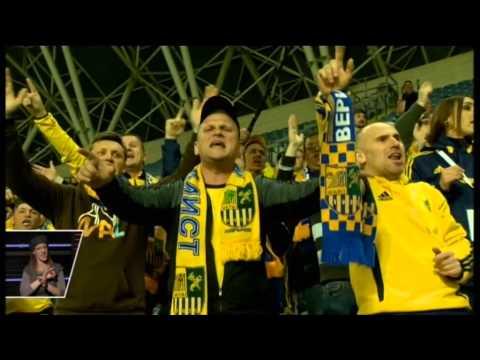 SuperCup 2014 Israel - Sport 5