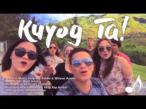 Kuyog Ta - The AsidorS   Official Video With Lyrics   2017