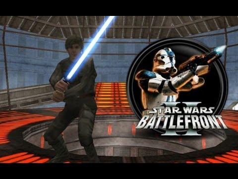 Star Wars Battlefront II Mods (PC): Bespin Cloud City | Galactic Civil War