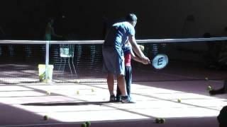 Теннис большой   это хорошо Июль 2011