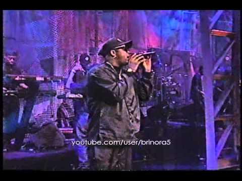 Jodeci - Feenin' (Live - 1994)