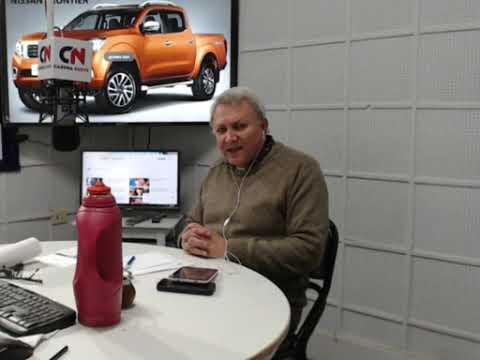 Walter Torchio-Intendente de Carlos Casares-El binomio Macri-Pichetto no respeta el cupo femenino