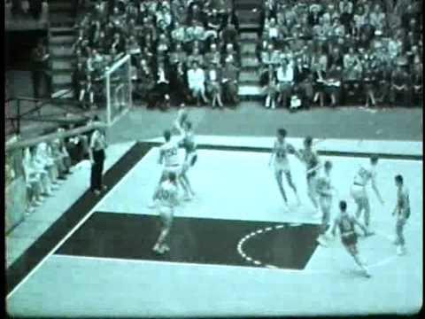 University of Idaho vs. University of Kentucky (Basketball), 12/17/1955