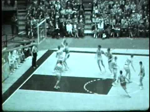 University of Idaho vs. University of Kentucky (Basketball), 12/17/1955