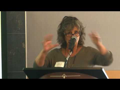 Julie Guthman NEH Forum Keynote Speech