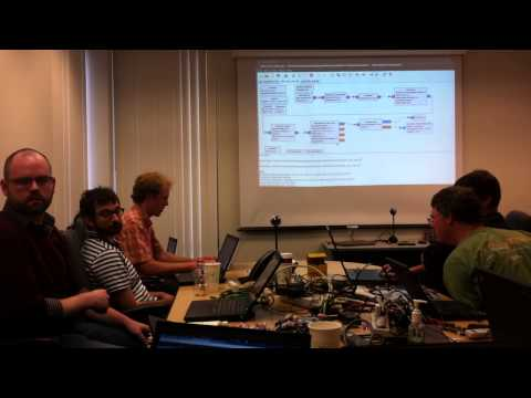 gr-hackfest RAW: ControlPort