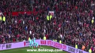 Manchester United Vs West Ham United 1-1 All Goals & Highlight FA Cup | Bolacup
