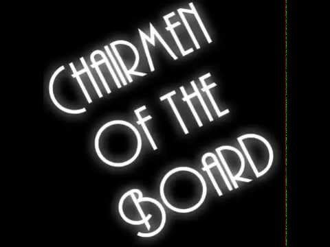 Chairmen of the Board - I'd Rather Be In Carolina