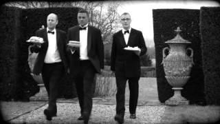 THREE MEN WENT TO MOW: PART 19: THE NATIONAL GARDENS SCHEME