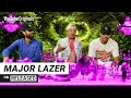 A Major Lazer Dinner Party | RELEASED