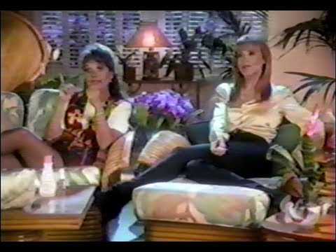 JEOPARDY Commercial with Tina Louise and Dawn Wells Gilligan
