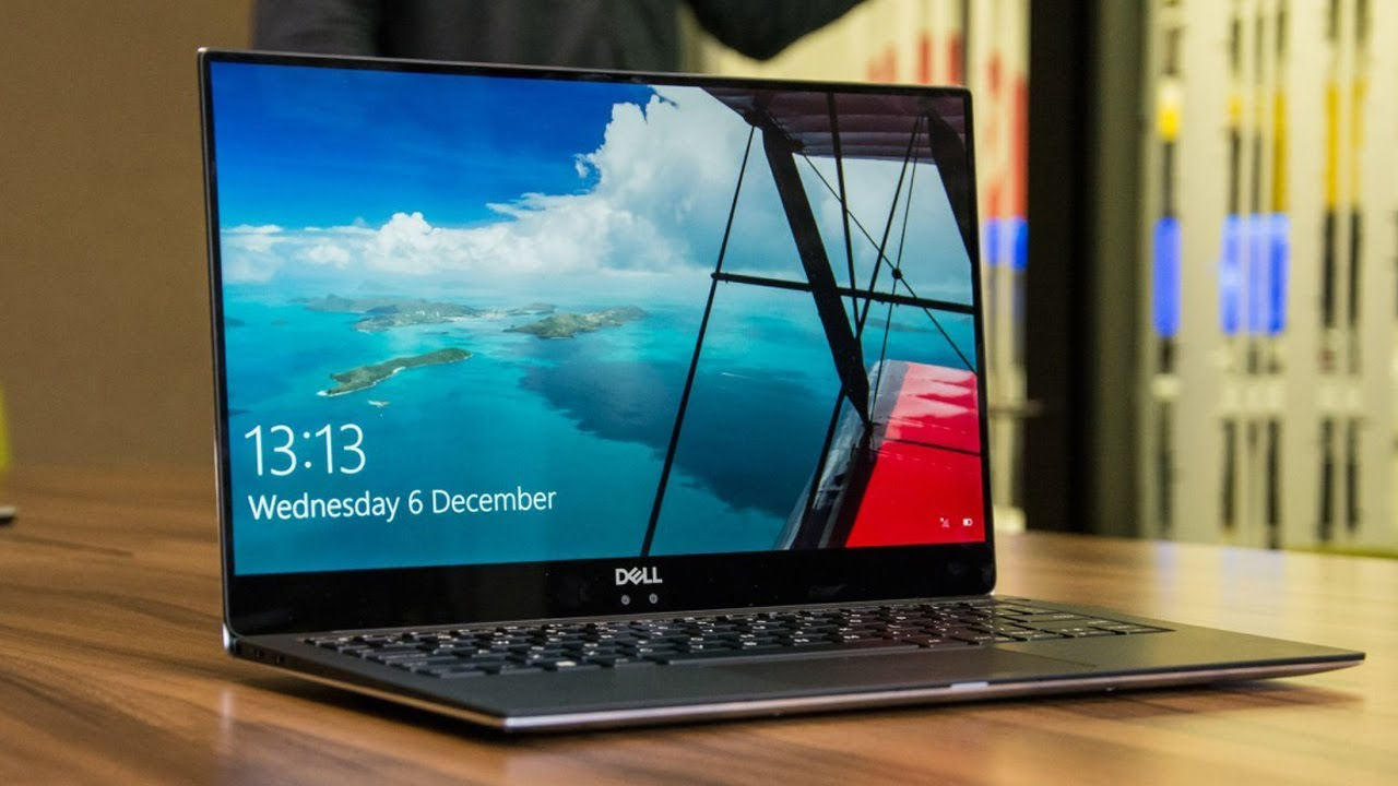Top 5 Best 13 Inch Laptop You Can Buy In 2018 Youtube