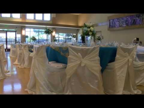 Wisteria Hall Rental at the Concord Senior Center
