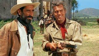 Find a Place to Die | FULL WESTERN MOVIE | English | Spaghetti Western | Free Cowboy Film