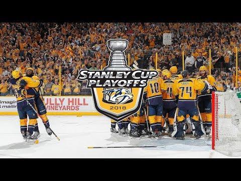Nashville Predators Stanley Cup Playoff 2018 Hype - 'Champion'