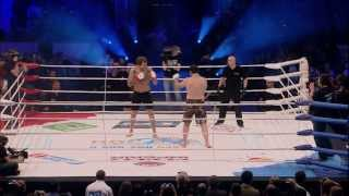 Александр Емельяненко vs. Магомед Маликов, Aleksander Emelianenko vs. Magomed Malikov full video
