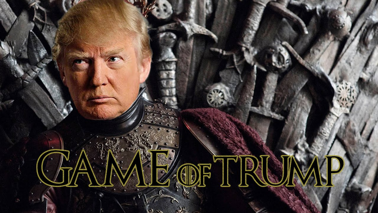 Game of Trump (Game of Thrones Parody) | Generation Tech ...
