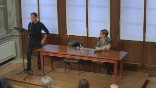 Andrea De Carlo presenta