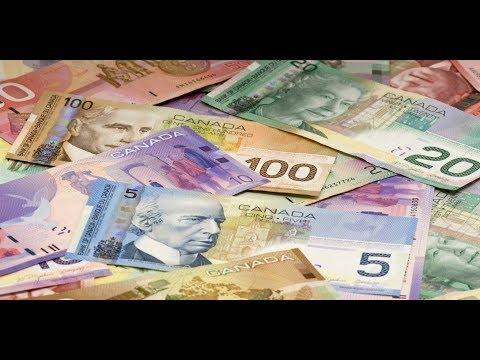 Forex сигналы по покупке Евро и продажи Канадского доллара