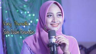 Saba Dalam Panantian - Vany Thursdila (Cover) Lagu Minang Terbaru