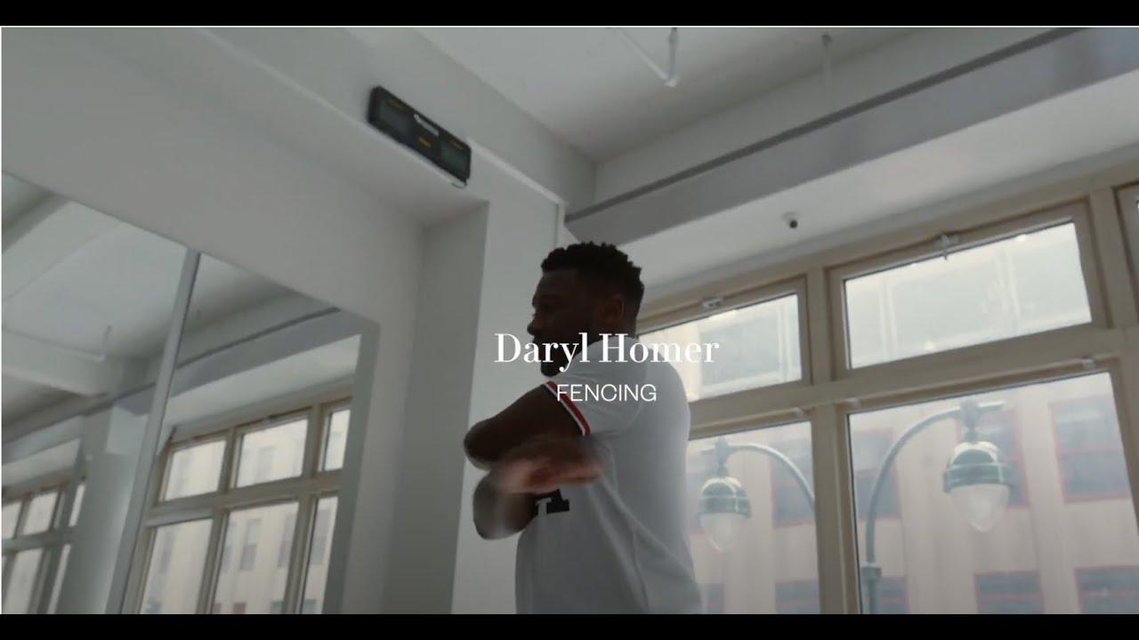 RALPH LAUREN | Polo Ralph Lauren | In Focus: Daryl D. Homer