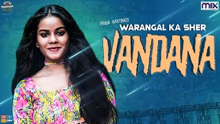Warangal Ka Sher Vandana Memories || Warangal Vandhana || The Mix By Wirally || Tamada Media