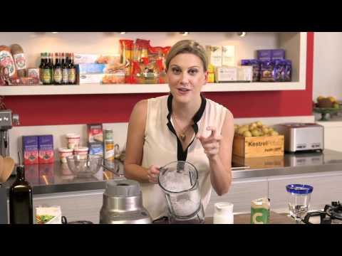 Breville Food Thinkers: Crushed Ice