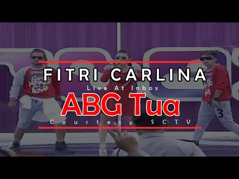 FITRI CARLINA [ABG Tua] Live At Inbox (15-06-2015) Courtesy SCTV