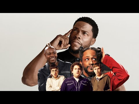 Kevin Hart Getting Cancelled Is More Proof Comedy Is Dying Slowly