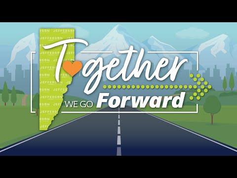 Together We Go Forward, Jefferson County