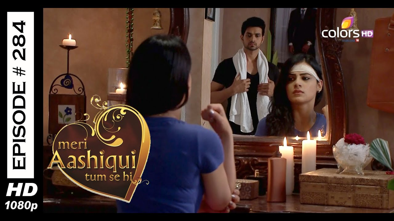 Download Meri Aashiqui Tum Se Hi - 8th July 2015 - मेरी आशिकी तुम से ही - Full Episode (HD)