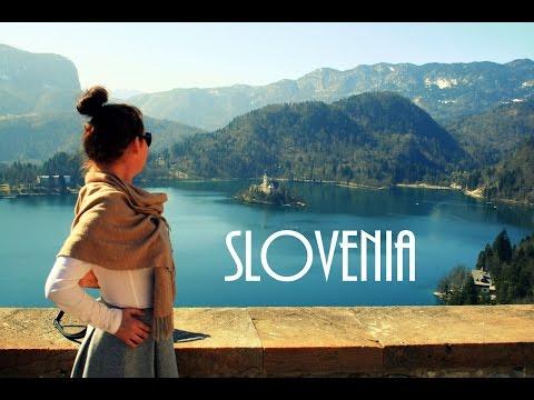 Slovenia - Ptuj / Bled / Ankaran
