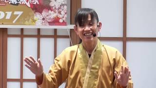 慎太郎さんの前説です(ちょっと久しぶり笑) コールの練習をしましょう!