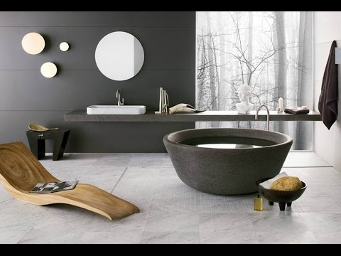 Bathroom Mirrors Ideas that are Cool and Decorative