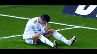 Cristiano Ronaldo-Stereo Love Tribute