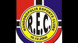 Hino Oficial do Rondonópolis Atlético Clube MT (Legendado)