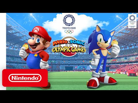 Summer Games Done Quick 2020.Video Game Review Mario Sonic At The Olympic Games