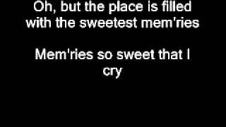 Johnny Cash - Home of the blues with lyrics