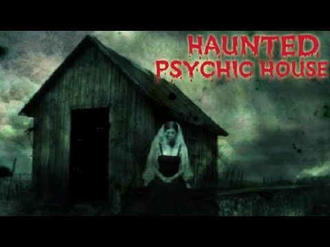 "PSYCHiC MEDiUM ""HAUNTS"" HER OLD HOUSE"